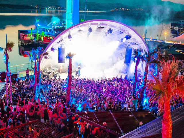 Brave the rave: The best summer music festivals to check out in Europe, USA and Asia