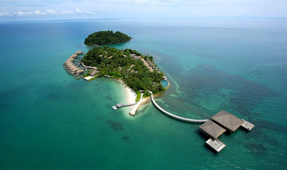 Song Saa Private Islands