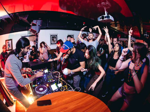 Best parties of the month in Singapore, March 2016: These dance music events will get your rave on