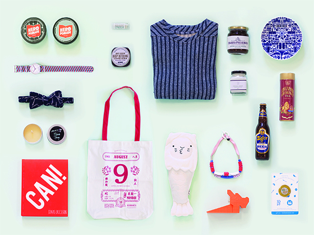 Shopping in Singapore: Where to buy hip local souvenirs and non-tacky travel gifts