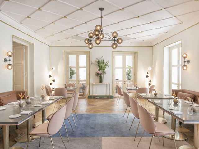 Restaurant review: Chef Sam Aisbett's Whitegrass at CHIJMES on Victoria Street, Singapore