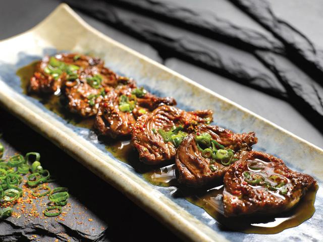 Restaurant Review: Bincho, a hidden Japanese yakitori bar in the hip neighbourhood of Tiong Bahru