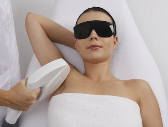 IPL in Singapore: The Honeycombers team reviews EstheClinic's permanent hair removal treatment