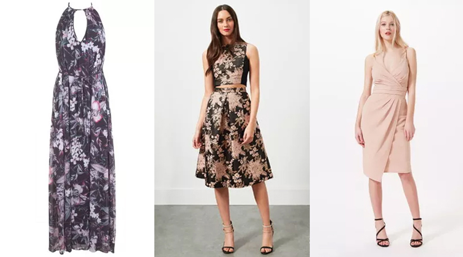 5e834be5 Miss Selfridge. Bridesmaid dresses in Singapore: The best high-street stores  for wedding party outfits