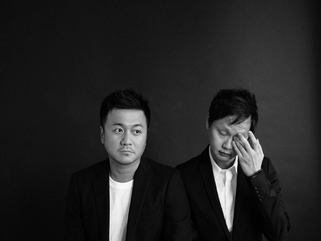 weelikeme and KiDG: the rascals behind Poptart's indie nights