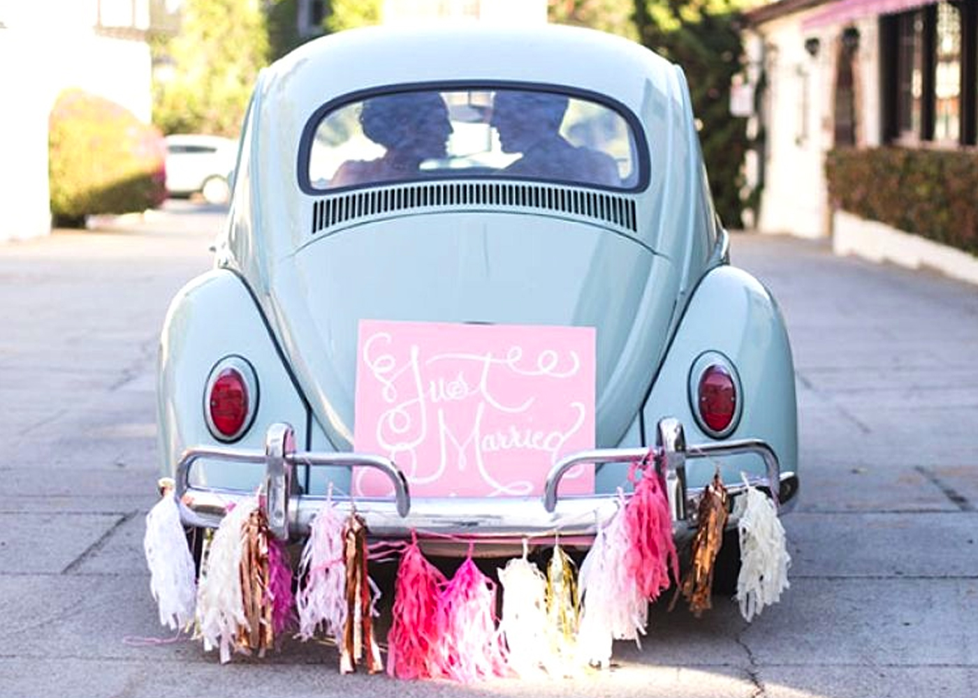 Wedding car rentals in Singapore: Where to hire Volkswagen Beetles, limousines and Bentleys for your big day