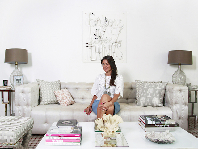 Home Decor Ideas Singapore Part - 25: Interview: Eu0026A Interiorsu0027 Chloe Elkerton Shares Interior Design Inspo, Home  Decor Ideas And