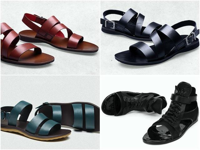 9406e55e3 Men s sandals in Singapore  Where to buy gladiator slip-ons ...