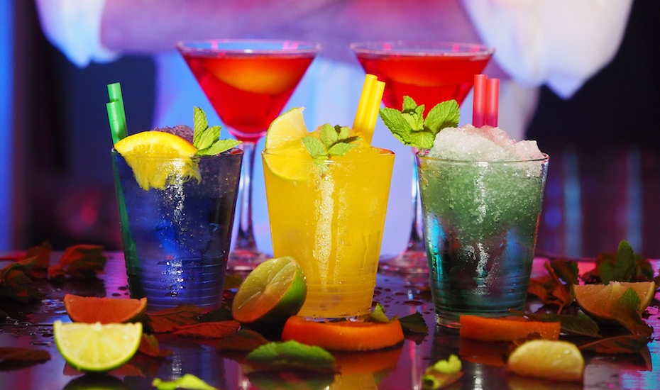 Best happy hour deals in Singapore: Drink cheap at these spiffy bars in town