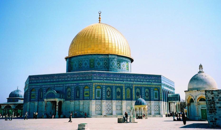 Jerusalem, Israel | Best holidays from Singapore