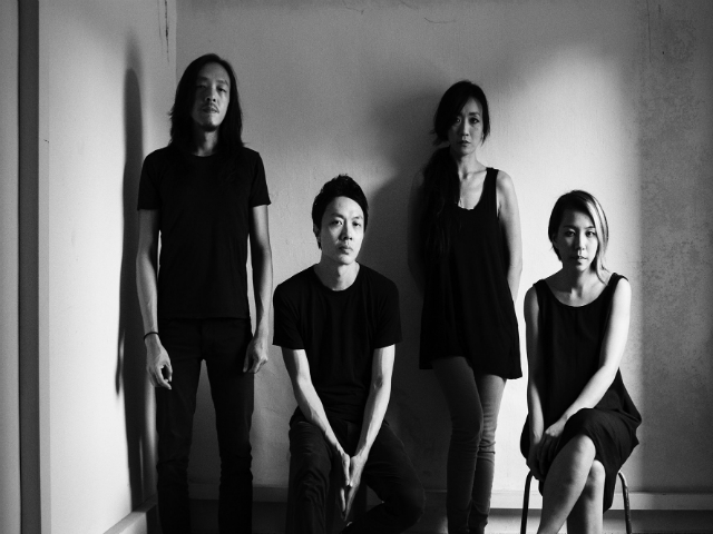 Local bands in Singapore: The Observatory takes on the world with new album that fuses music with art