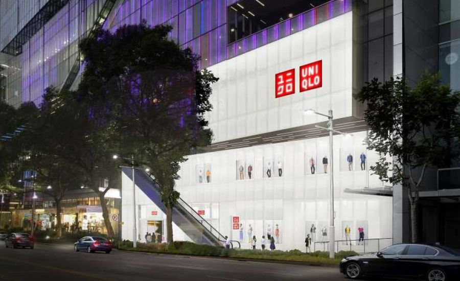 Uniqlo Singapore: The Japanese fashion retailer launches its largest Singapore store at Orchard Central