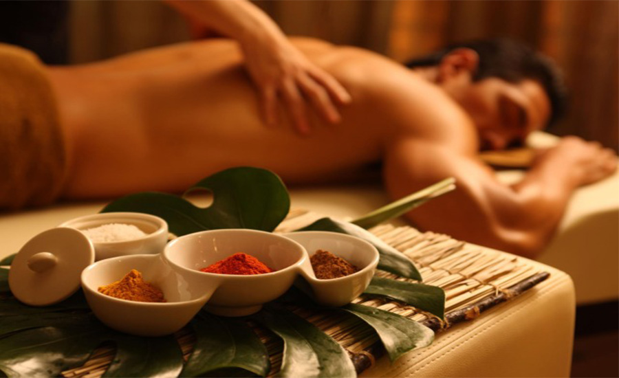 Spas for men in Singapore: Where to go for massages, facials, body scrubs and more