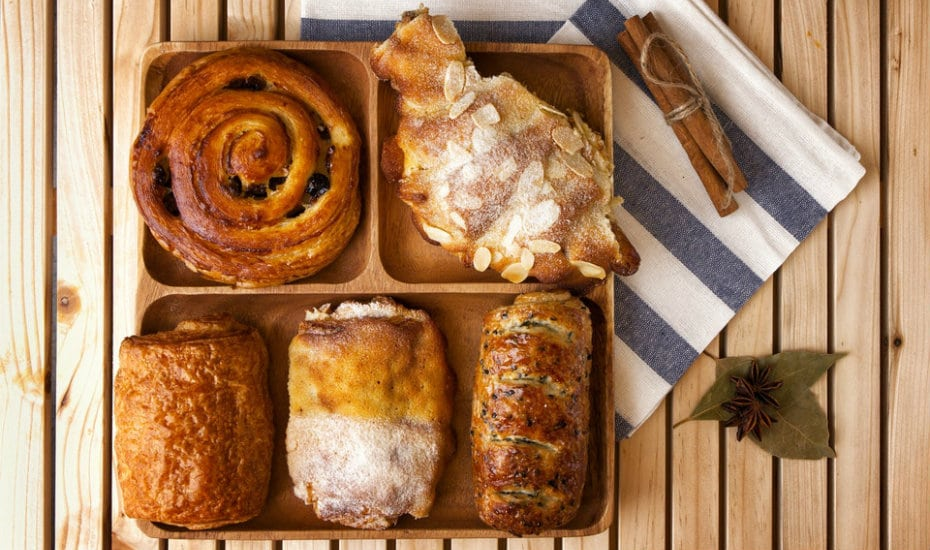 Best bakeries in Singapore