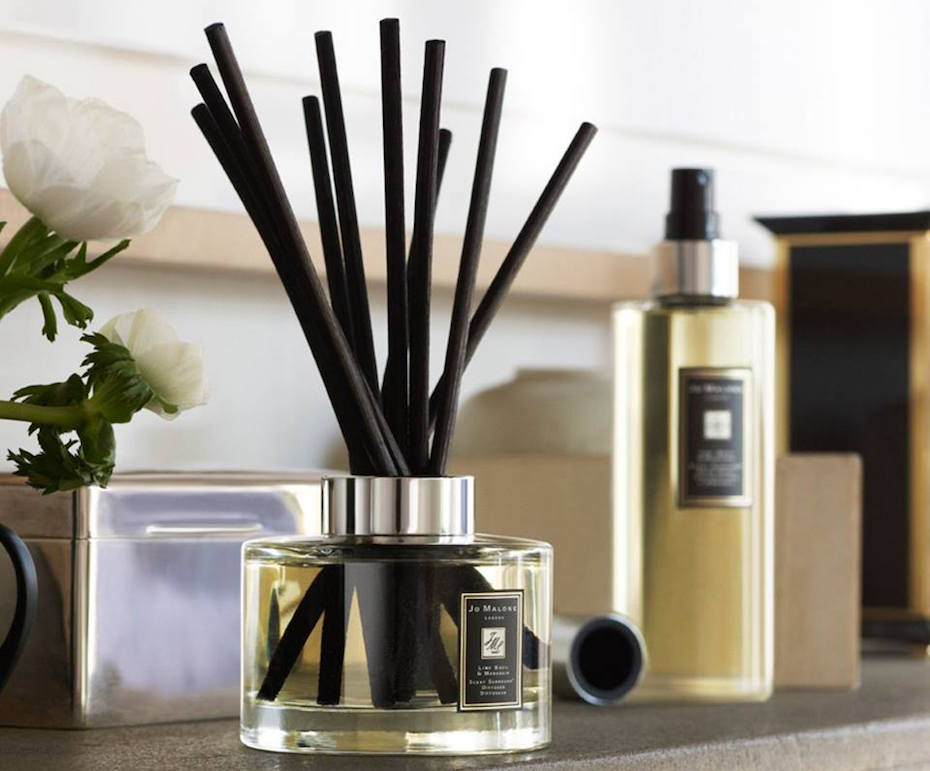 Where To Shop Home Scents In Singapore Candles And Diffusers