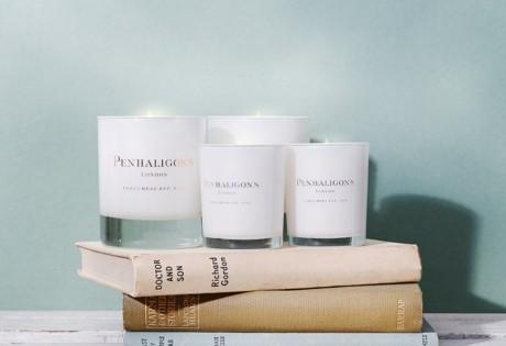 Home scents in Singapore: Penhaligon's