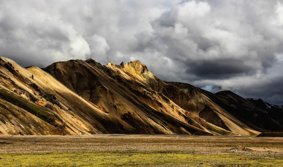 Landmannalaugar, Iceland | Best holidays from Singapore