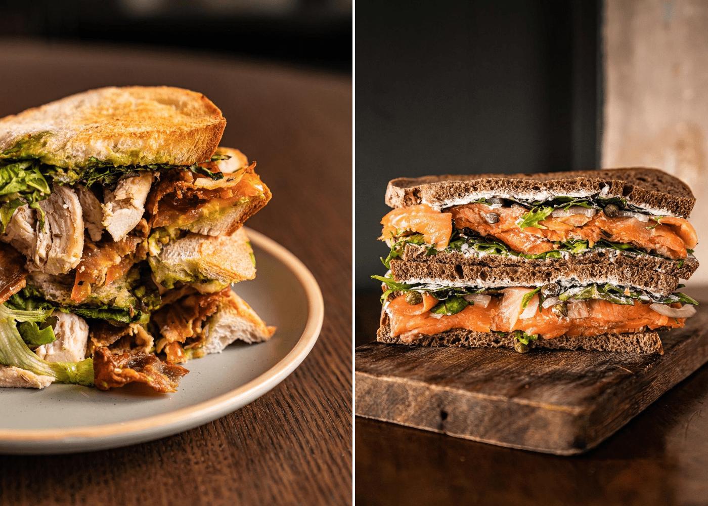 sarnies | best sandwiches in singapore