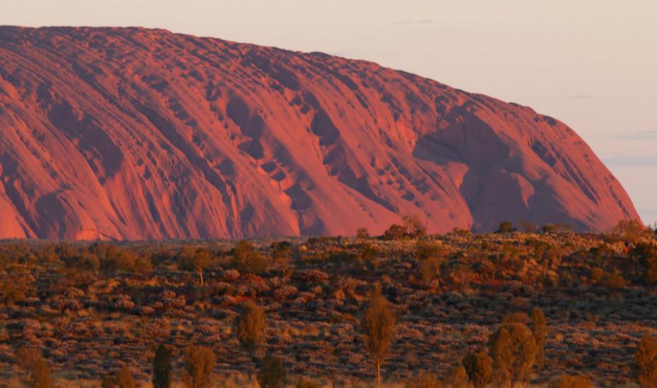 Uluru-Kata Tjuta National Park, Australia | Best holidays from Singapore