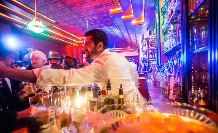 Employees Only in Singapore: The New York cocktail bar is set to open on Amoy Street