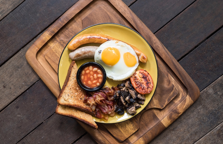 best places for brunch near me