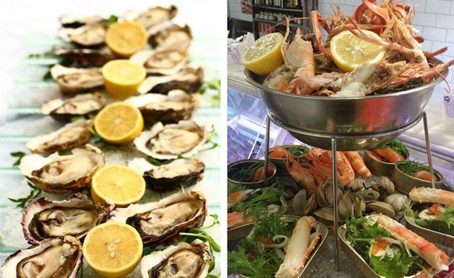 Greenwood Fish Market and Bistro   Guide to Bukit Timah, Singapore