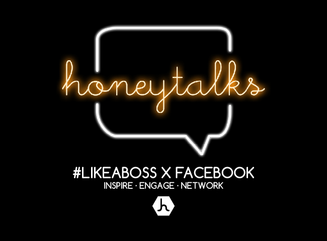 How to use Facebook for small businesses in Singapore: Honeytalks reveals the secrets at #Likeaboss