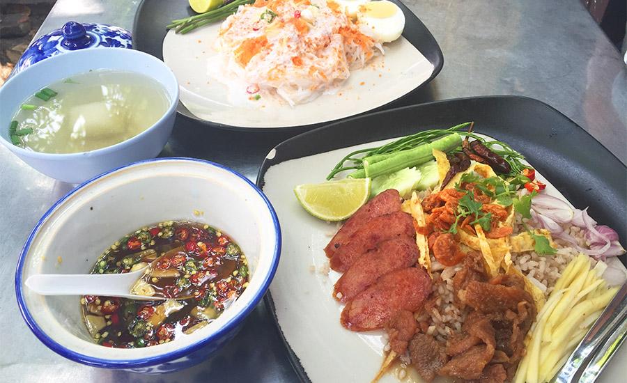 International fine dining in Singapore: Epicurean Journeys