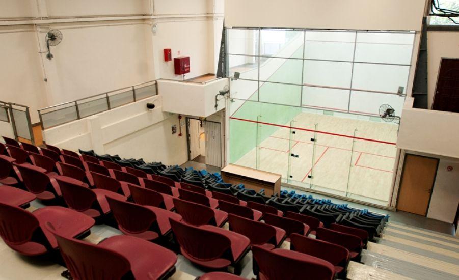 Kallang Squash Centre