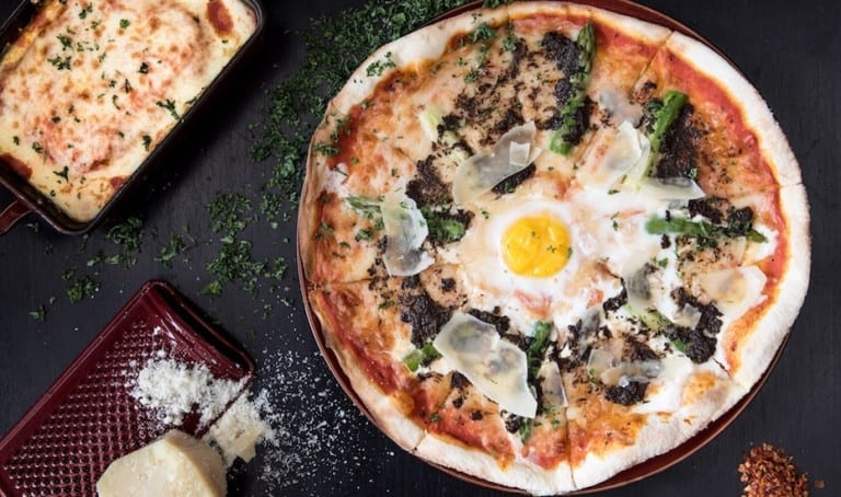 For the love of pizza: Where to go when the craving hits hard