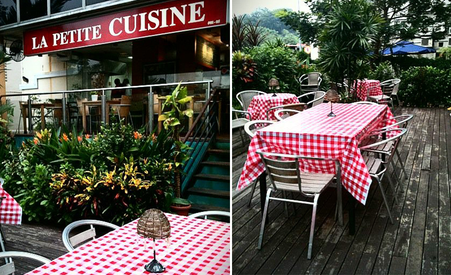 La Petite Cuisine   Guide to Bukit Timah, Singapore