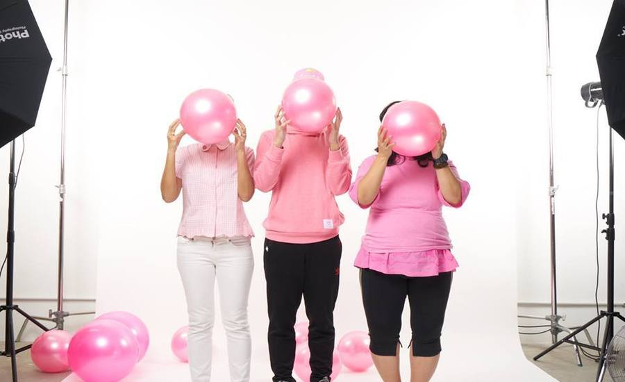 Pink Dot Ambassadors