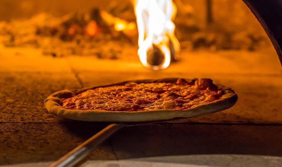 Best pizza in Singapore | Pizza Fabbrica
