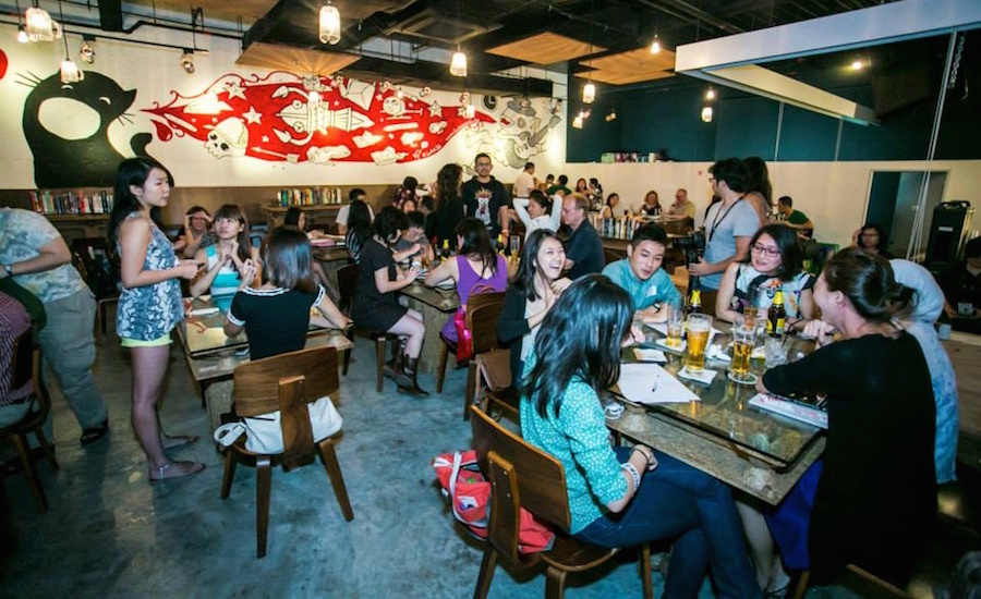 Trivia nights and pub quizzes in Singapore: The best bars