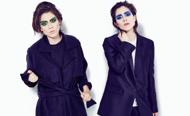 Tegan and Sara live in Singapore: A comeback concert for indie and pop fans at The Star Theatre