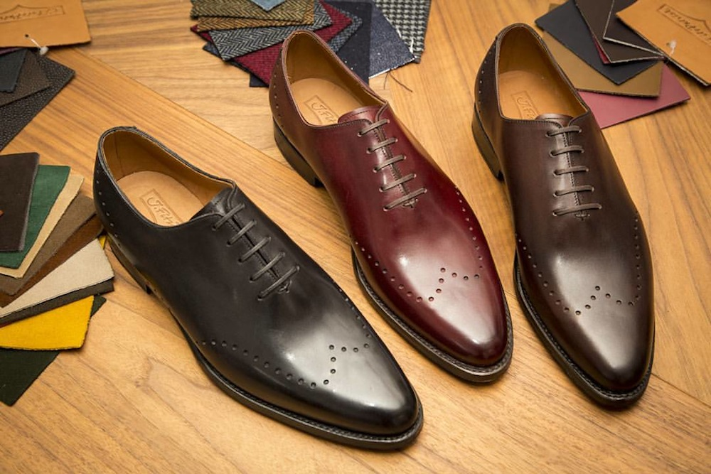 Formal men's shoes in Singapore: Where to buy loafers, oxfords, and dress shoes for weddings