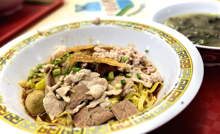 Where to eat bak chor mee in Singapore: Best mee pok noodles stalls as picked by the Honeycombers