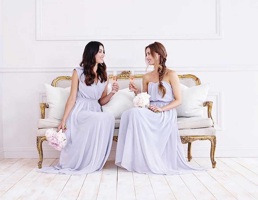 Where To Buy Bridesmaids Dresses Online Best Shopping