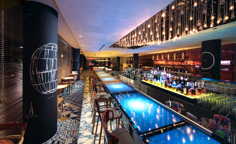 Hot New Bars June 2016: New places to drink in Singapore