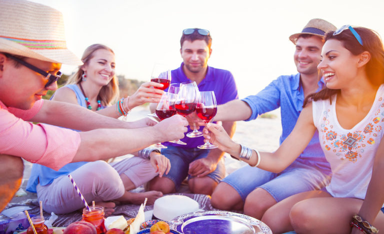 Best picnic spots in Singapore: Unique, romantic, and family-friendly locations for alfresco eating and drinking