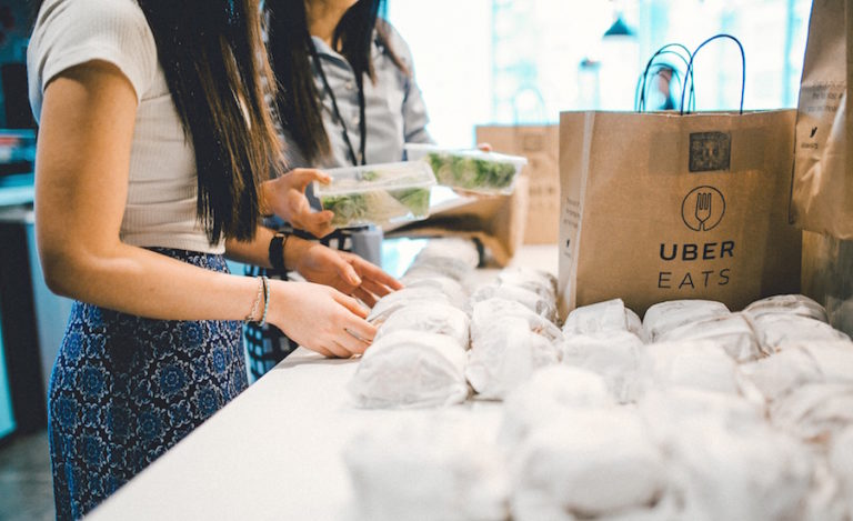 Food delivery apps in Singapore: UberEats makes its Asia debut in Singapore