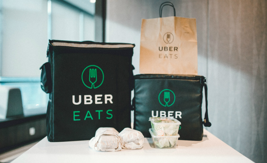 Food Delivery Apps Singapore