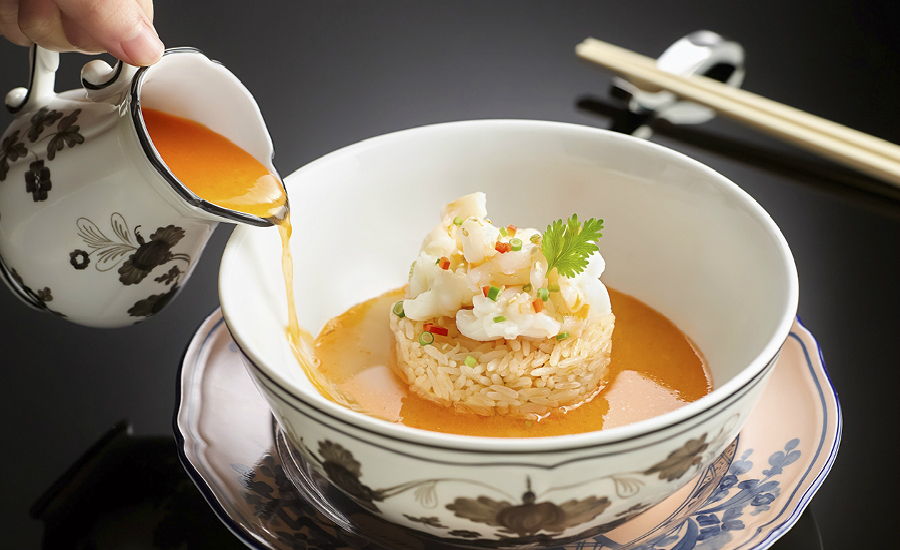 Eazy Gourmet and HSBC credit card food deals in Singapore: Discounts at the best Chinese restaurants