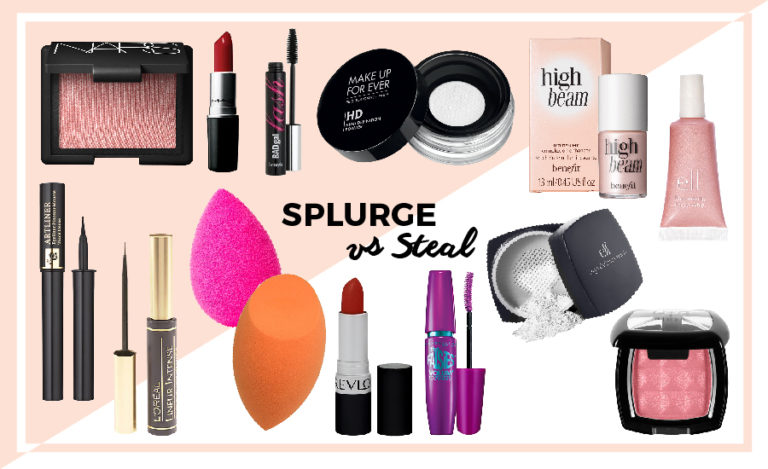 Cheap makeup in Singapore: Affordable alternatives to expensive high-end cult cosmetics
