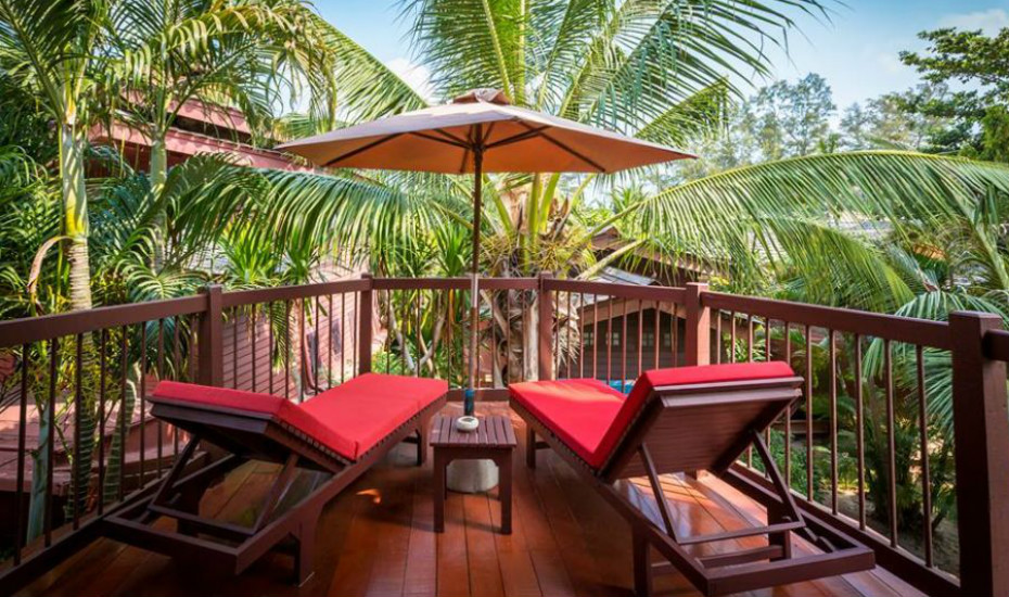 The Imperial Boat House Beach Resort, Koh Samui | Cheap boutique hotels in Southeast Asia