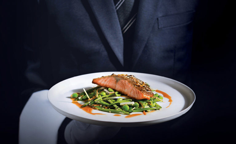 Set lunches in Singapore: Marina Bay Sands offers affordable lunch sets at its award-winning restaurants