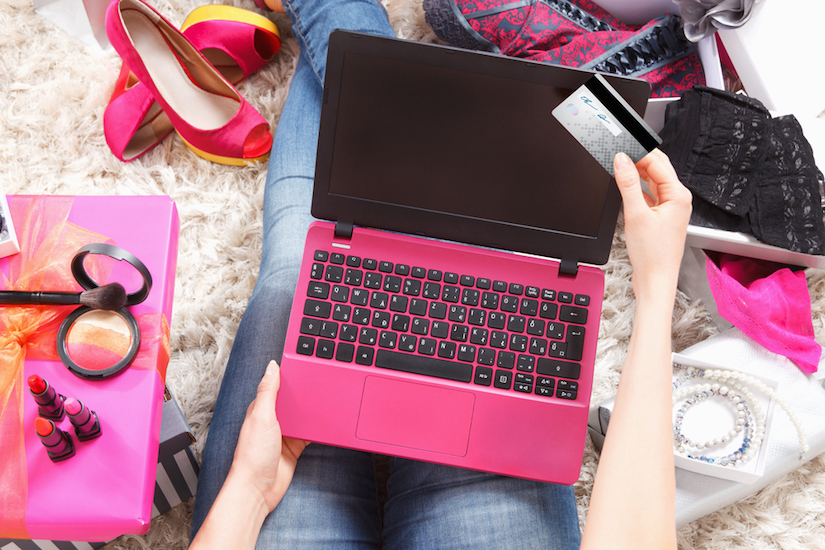 US online shopping from Singapore: Save money shopping in the USA and  shipping with PacMe