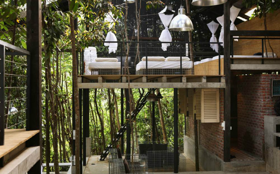 Sekeping Hotel, Serendah | Cheap boutique hotels in Southeast Asia