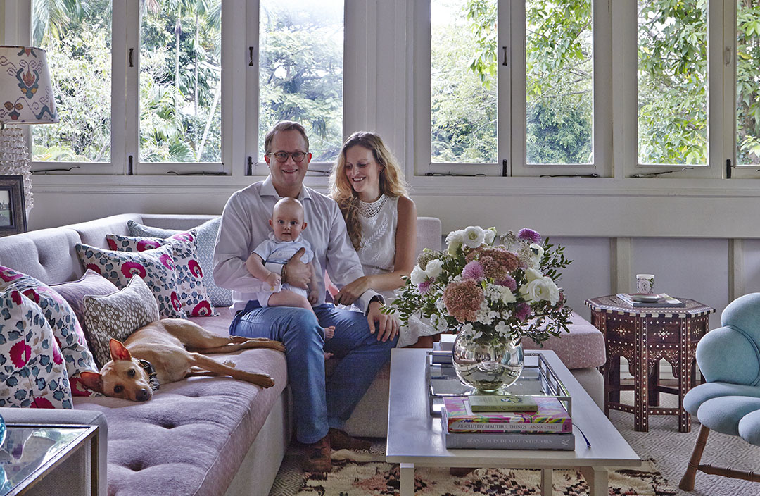 Wonderful Interior Design In Singapore: We Interview Elizabeth Hay From Eu0026A Interiors  For Home Decor Tips And ...