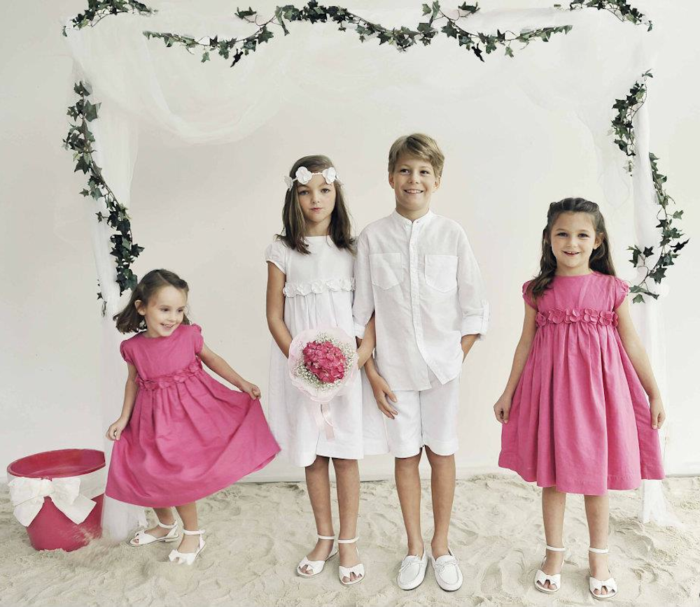 4fe26652c Kids' clothes in Singapore: Where to buy flower girl dresses and boys' suits